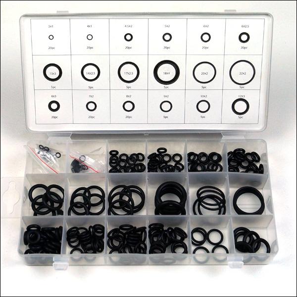 o ring sortiment gummidichtung dichtungsringe dichtring. Black Bedroom Furniture Sets. Home Design Ideas